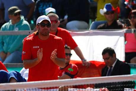 Copa Davis: Mayer venció a Evans y Argentina es finalista