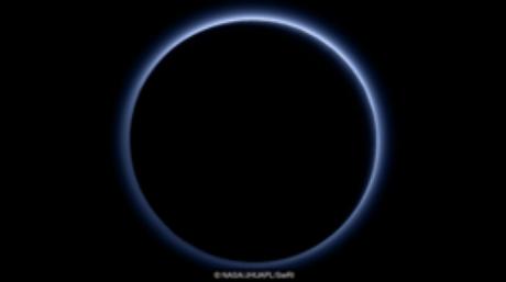 Planeta-anão fica a quase 6 bilhões de quilômetros do sol e é extremamente difícil de ser observado