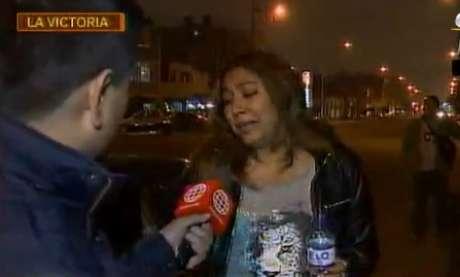 Policías disparan a auto donde iban mujer e hijo