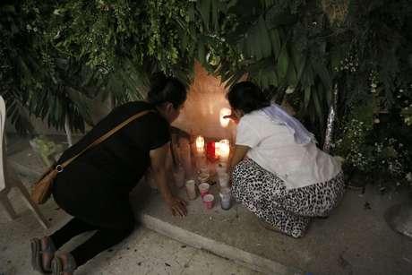 Secuestraron y asesinaron a dos sacerdotes en Veracruz