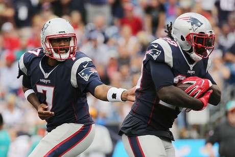 Los New England Patriots jugarán en México el 19 de noviembre
