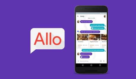 Google lanza app de mensajería