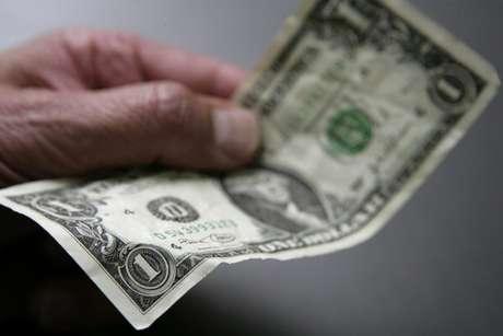 Dólar billete
