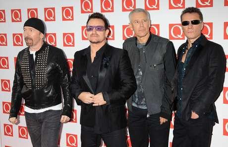 U2 retrasó el lanzamiento de su nuevo disco por la victoria de Donald Trump