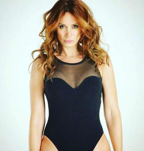 Alejandra fosalba Nude Photos 27