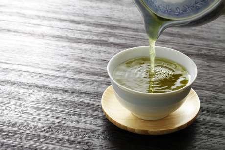 Las catequinas del té ayudan a matar las bacterias de la boca que causan caries