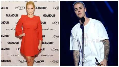 Amy Schmer e Justin Bieber são as celebridades mais perigosas da internet, revelou pesquisa