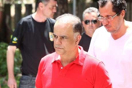Marcos Valério tenta homologar delação premiada e promete dar nomes de políticos e membros do judiciário envolvidos no mensalão
