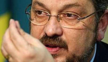 O ex-ministro da Fazenda Antonio Palocci foi preso esta semana pela Operação Lava Jato