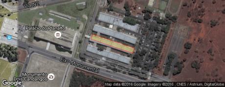 Vice-Presidência, no Anexo II do Palácio do Planalto, passa a ser sede da Secretaria do Programa de Parceria de Investimentos (PPI)