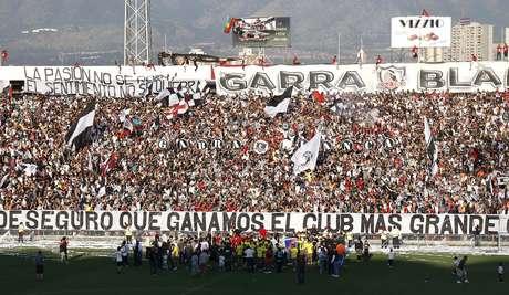 Sicario de Pablo Escobar y su amenazante apoyo a Colo Colo