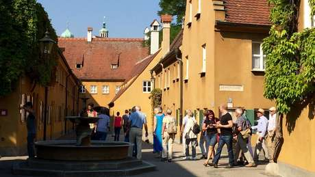 Local recebe cerca de 180 mil visitantes por ano
