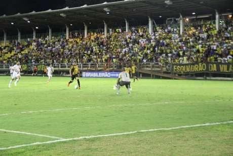 Com goleada sobre o CSA campanha invicta, o Volta Redonda é campeão da Série D do Brasleiro em 2016 (Divulgação / Site Oficial do clube)