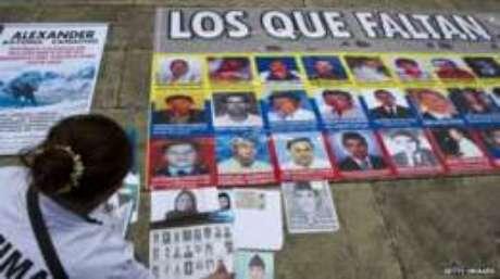 Conflito entre governo e das Farc deixou milhares de mortos e desaparecidos