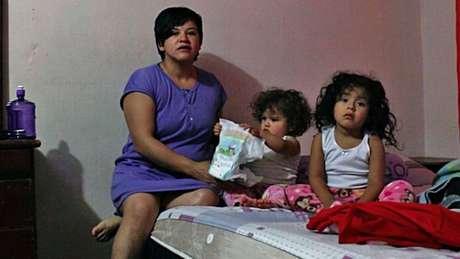 Saída de Sandra da floresta para se recuperar de doença e visitar filha foi interpretada como deserção por membros da guerrilha