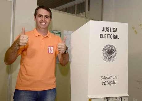 Marcus Alexandre consegue se reeleger em Rio Branco (AC)