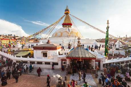 Sonha em conhecer mais sobre o hinduísmo e o budismo? É para Katmandu, que você deve ir!