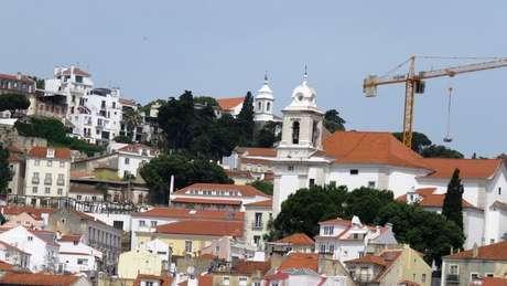 Bairros históricos são os mais procurados em Lisboa para investimentos destinados ao turismo