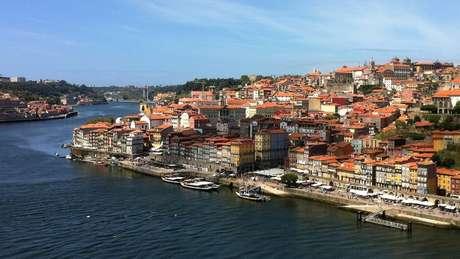 Centro histórico do Porto tem recebido um forte investimento para o aluguel de casas a turistas