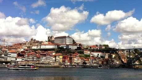 Porto é uma das cidades portuguesas que registrou alta na procura de imóveis por estrangeiros