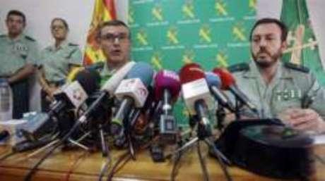 Autoridades espanholas dizem ter certeza da autoria do crime e pedem uma ação brasileira