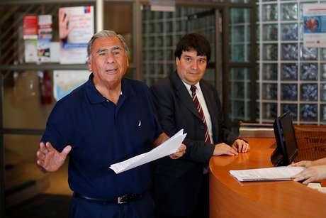 Renunció Jorge Soria a la alcaldía de Iquique