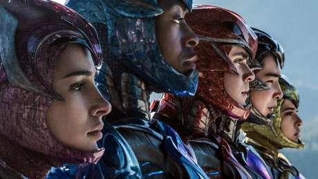 'Power Rangers' vuelve a la pantalla grande, conozca el tráiler oficial