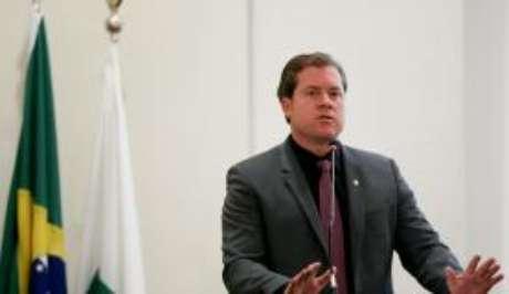 Marx Beltrão foi exonerado do cargo de ministro para voltar à Câmara dos Deputados e votar pela aprovação da PEC dos Gastos Públicos