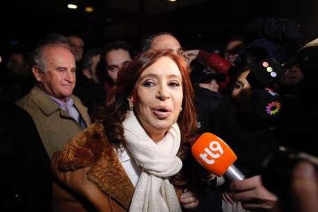 Lanata no se presentó a la audiciencia con Cristina — Cristileaks