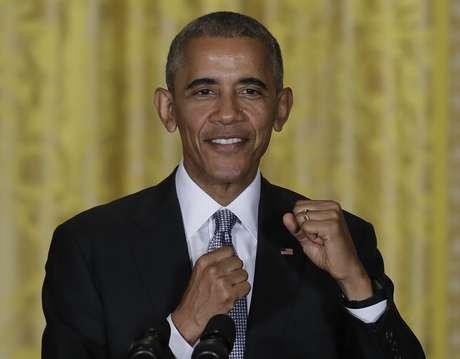 Barack Obama revela qué hará cuando deje la presidencia de Estados Unidos