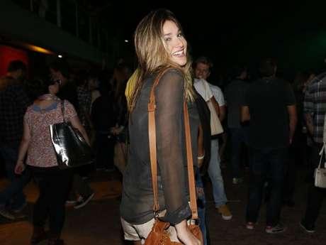 São Paulo Fashion Week 2016: Estreia de Sasha Meneghel como estilista pode acontecer no desfile da Coca Cola Jeans