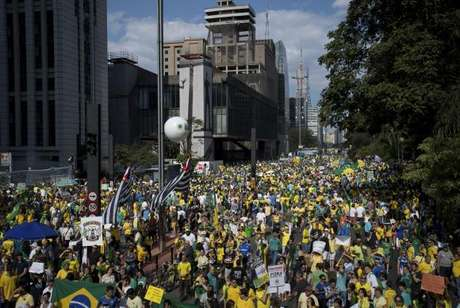 Associação Brasileira de Jornalismo Investigativo diz que, entre maio de 2013 e setembro de 2016, houve 300 casos de agressões a jornalistas durante a cobertura de manifestações ()