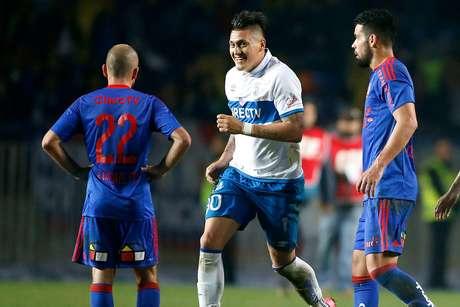Colo Colo se asegura medio cupo para la Copa Libertadores 2017