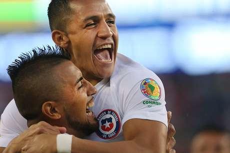 Dos chilenos están entre los mejores 50 jugadores del mundo