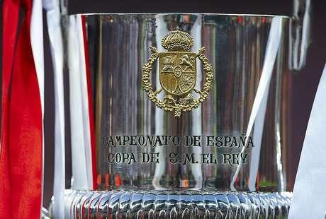 Copa del Rey. Barcelona y Real Madrid conocen rivales