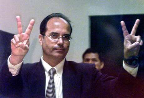 MRTA: Cabecilla será expulsado del país tras cumplir su condena hoy