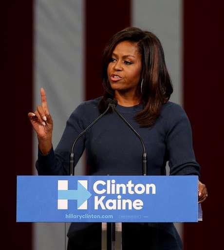 Gerente de instituição de uma região no Estado da Virgínia Ocidental fez comentários racistas sobre a primeira-dama, Michelle Obama