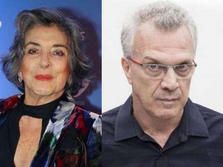 Betty Faria revelou ter doença autoimune para Pedro Bial no 'Programa com Bial' que vai ao ar neste domingo, 16 de outubro de 2016