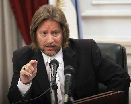 Renunció el juez Rozanski