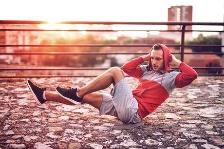 Metabolismo, estatura, peso e intensidade são variáveis que determinam quantas calorias cada pessoa queima