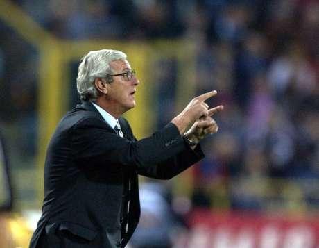 Marcello Lippi es nuevo entrenador de la selección de China