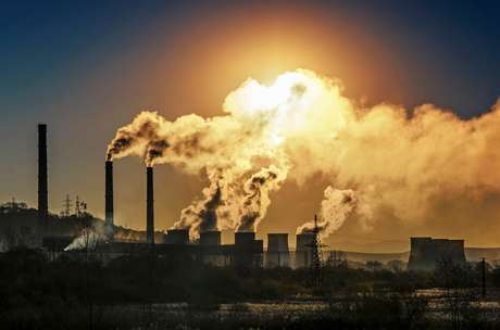 Em 2015, a concentração atmosférica de CO2 -principal gás de efeito estufa de longa duração- alcançou 400 partes por milhão (ppm), segundo indica o Boletim sobre os gases do efeito estufa que publica anualmente a OMM.