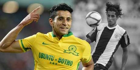 El Mamelodi Sundowns sudafricano logra su primer título