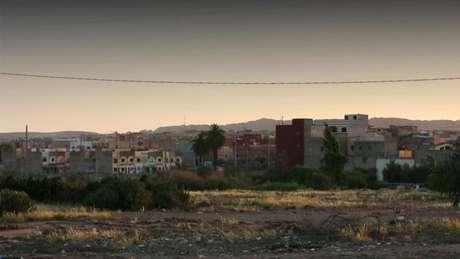Oued Zem, no Marrocos, é antro de chantagistas que atuam na internet