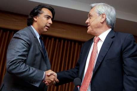 La dura batalla tuitera entre ME-O y Piñera | Política