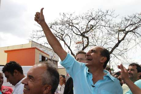 Alexandre Kalil derrotou João Leite na disputa pela prefeitura da capital mineira