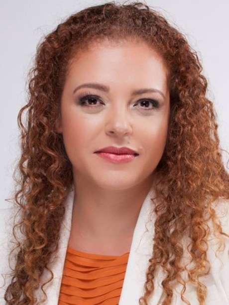 Renata Castro Alves é candidata a vereadora na Flórida