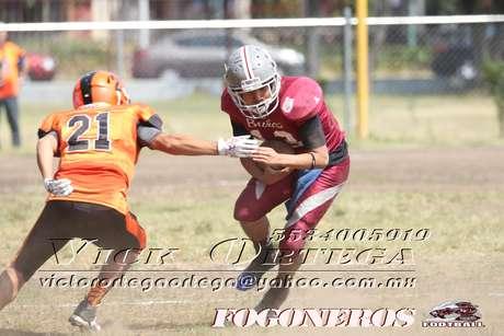 SEMANA 4: Fogoneros CECyT-9 (0-6) Aztecas Texcoco