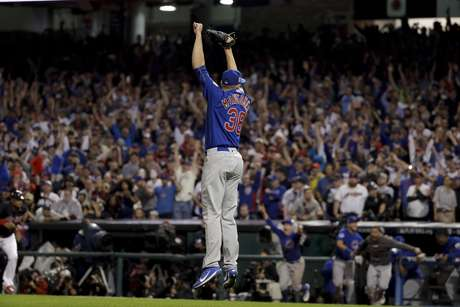 Una cabra impidió a los Cubs ganar la MLB