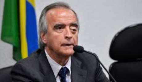 O ex-diretor da Área Internacional da Petrobras Nestor Cerveró